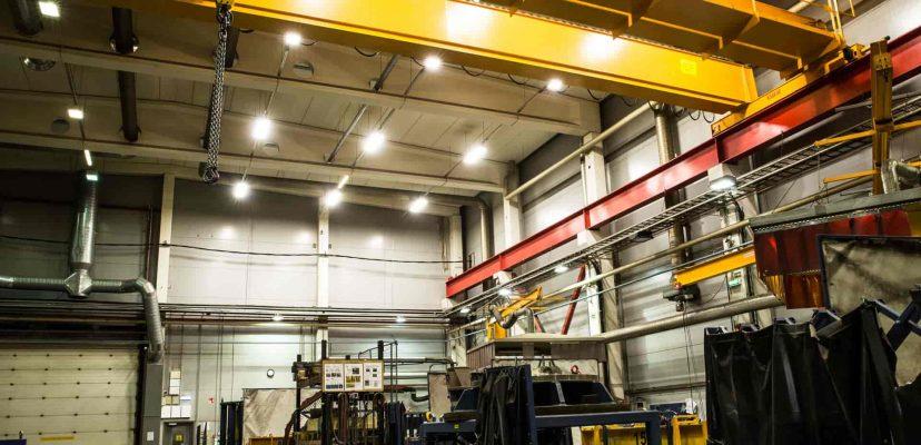 LED tööstusvalgustid